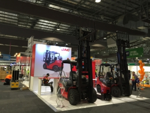 CEMAT Logistics Fair