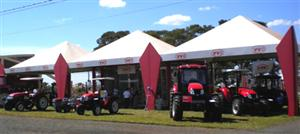 AGRISHOW 2010-17th International Fair of Agricultural Technology