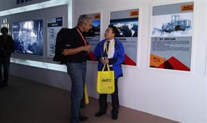 CG BICES 2011 exhibition