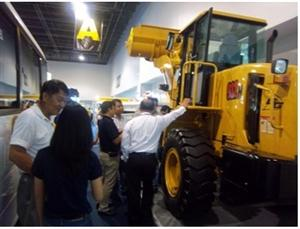 CG attended PHIL CONSTRUCT 2011