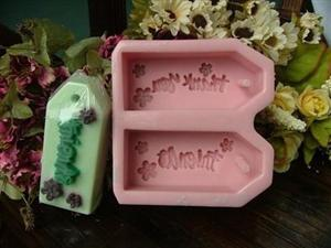 Параметры силикона для мыла