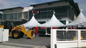 new brach opened in malaysia