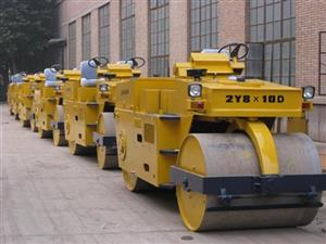 Rollers of Sinomach Heavy Industry Luoyang Base exported to SE Asia