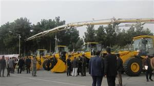 Sinomach Heavy Industry Changzhou Base holds product presentation in Iran