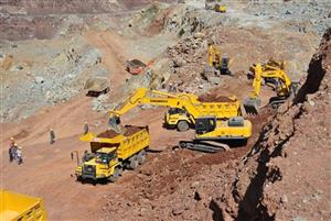 Sinomach-HI's large complete mining equipment sets precedent for domestic application