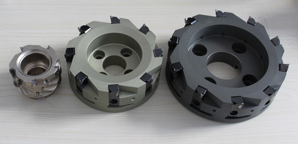 PCD disc milling cutter
