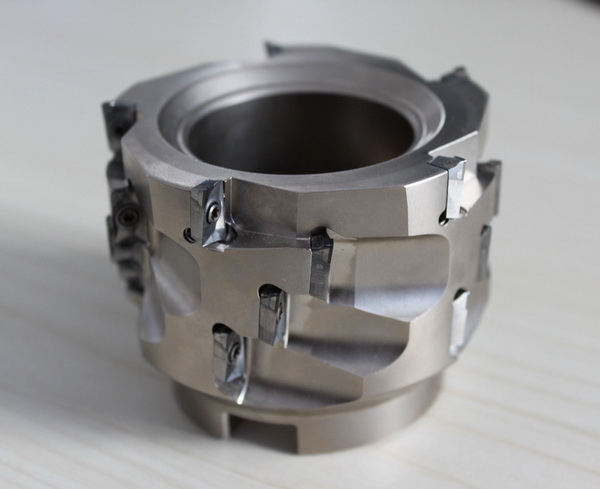 PCD milling cutter