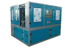 Automatic Jar Blow Molding Machine