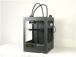 Mankati 3D Printer Fullscale XT