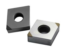 CBN Indexable Insert