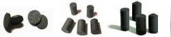 TSP/PCD for coal,oil drill bits