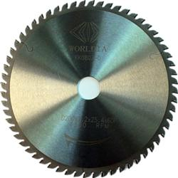 Power PCD circular saw blades