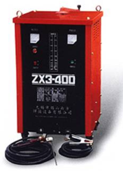 ZX3 Silicon Rectifying Arc Welding Machine Series
