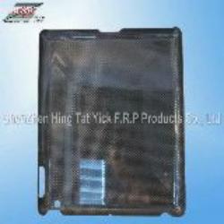 IPAD carbon fiber cover