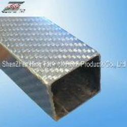 3K carbon fiber square tube