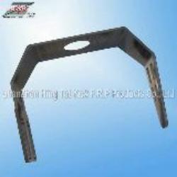 3D carbon fiber profile