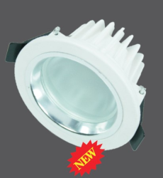 LED Down Lights Anti-glare