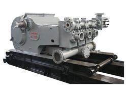 NF-500 Mud Pump